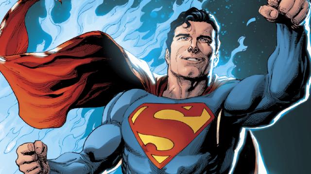 Ejemplo de eneatipo 3: Superman