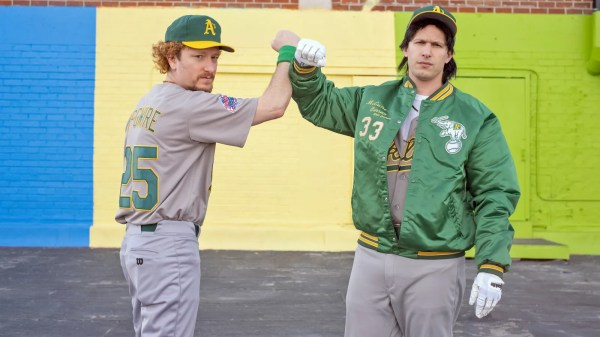 Lonely Island Bash Brothers Deliver Major-league Audacity In Minor-league Package