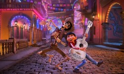 The successful Coco sends Pixar to the good past
