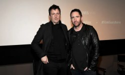 Trent Reznor and Atticus Ross reportedly recorded a canopy of the Halloween theme