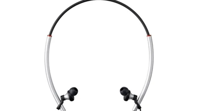 Sony MDR-AS100W Sport Headphones