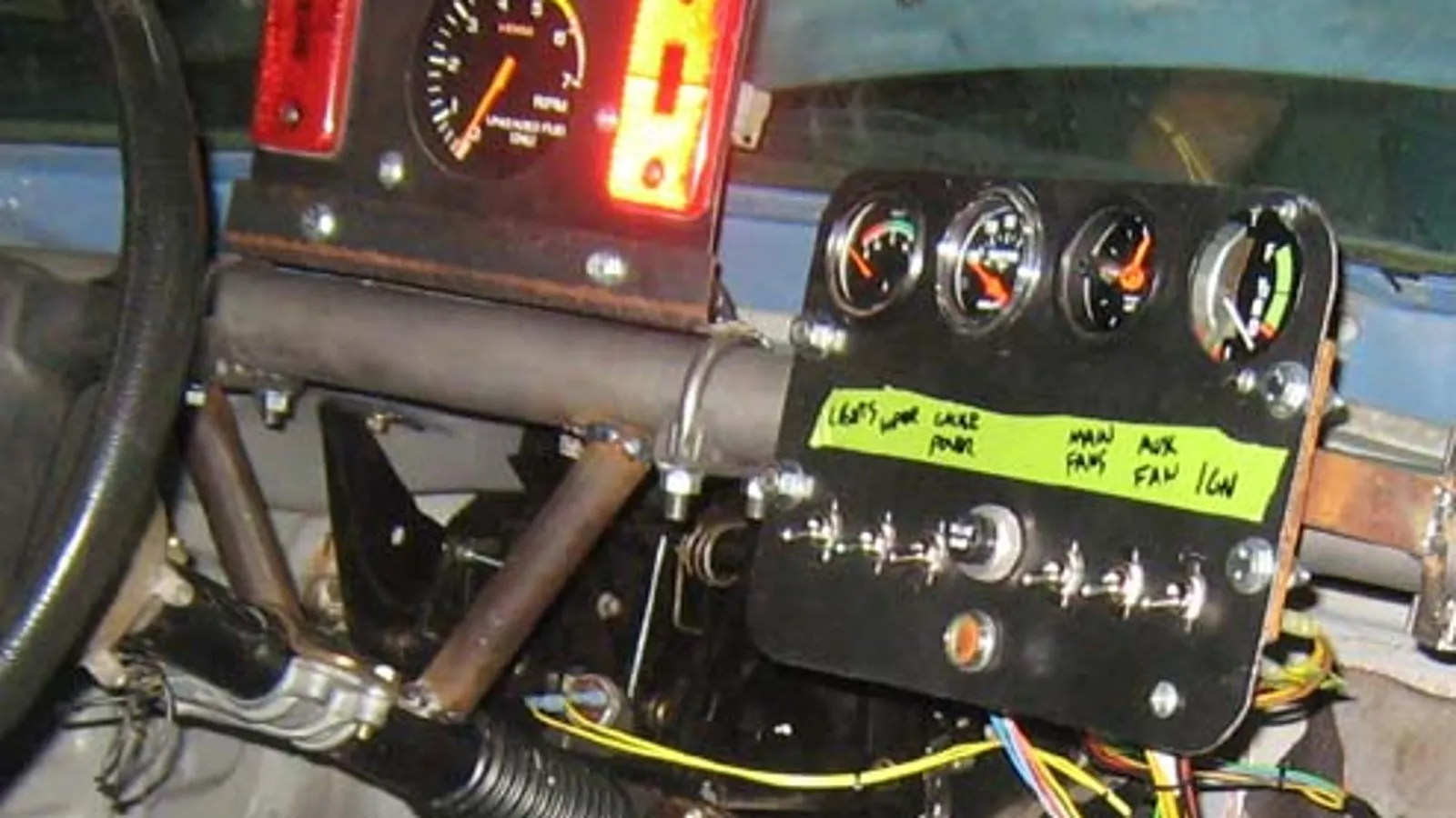 hight resolution of basic wiring race car