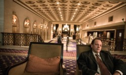 Errol Morris boldly mixes nonfiction and fiction to sort out the unsolved thriller of Wormwood