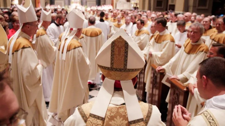 Jezebel Catholic Church Leaders in Pennsylvania Hid Child Sexual Abuse for 70 Years
