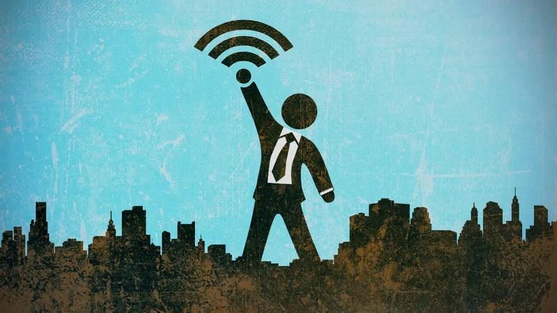 wifi wireless broadband market research