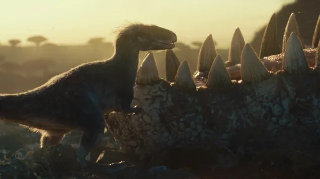 6086c400e4a272c1c4cc2ef6d9546dbe Jurassic World: Dominion's First Footage Will Play With F9 in IMAX Theaters | Gizmodo