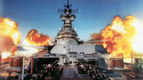 small resolution of iowa class battleships had vault like conning towers buried inside their main bridges