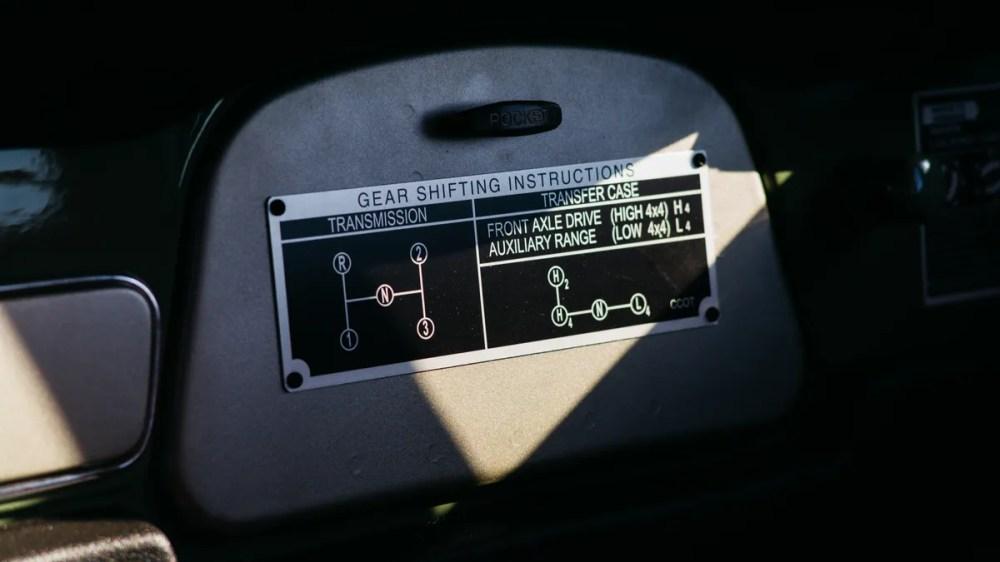 medium resolution of cj5 wiring harnes complete kit