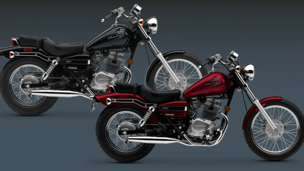 medium resolution of honda rebel 250 engine repair guide