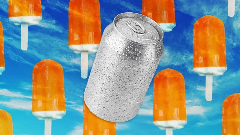 creamsicle beers drip with