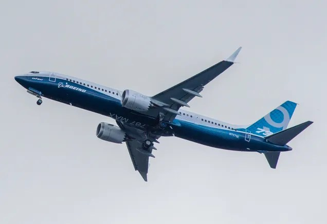 hvgwhbj9lcl1ixkjuvhi How To Tell If You're Flying On A Recently Recertified Boeing 737 MAX | Gizmodo