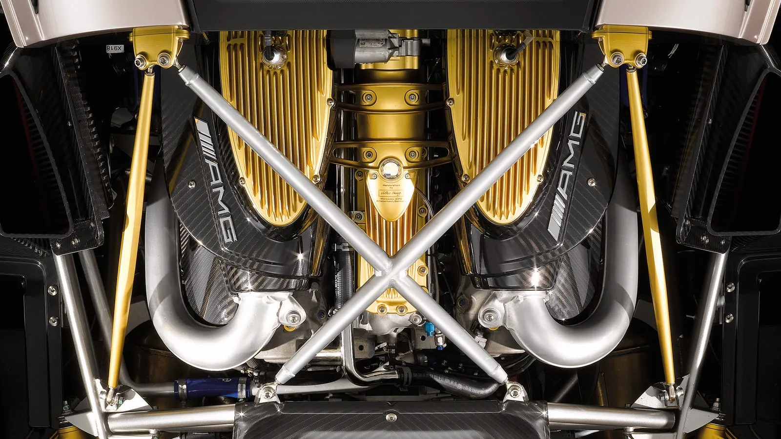 Ford Mustang Race Car Wallpaper The Ten Most Beautiful Engines Ever Made