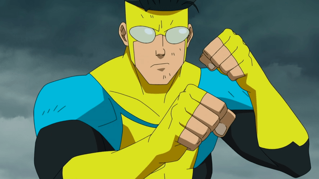 3b915b9135ea8e5d1b670341a4dadad8 Invincible's Season 1 Finale Was About the Fight Everyone Should Be Ready For   Gizmodo