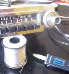 philip car radio wiring [ 1600 x 900 Pixel ]