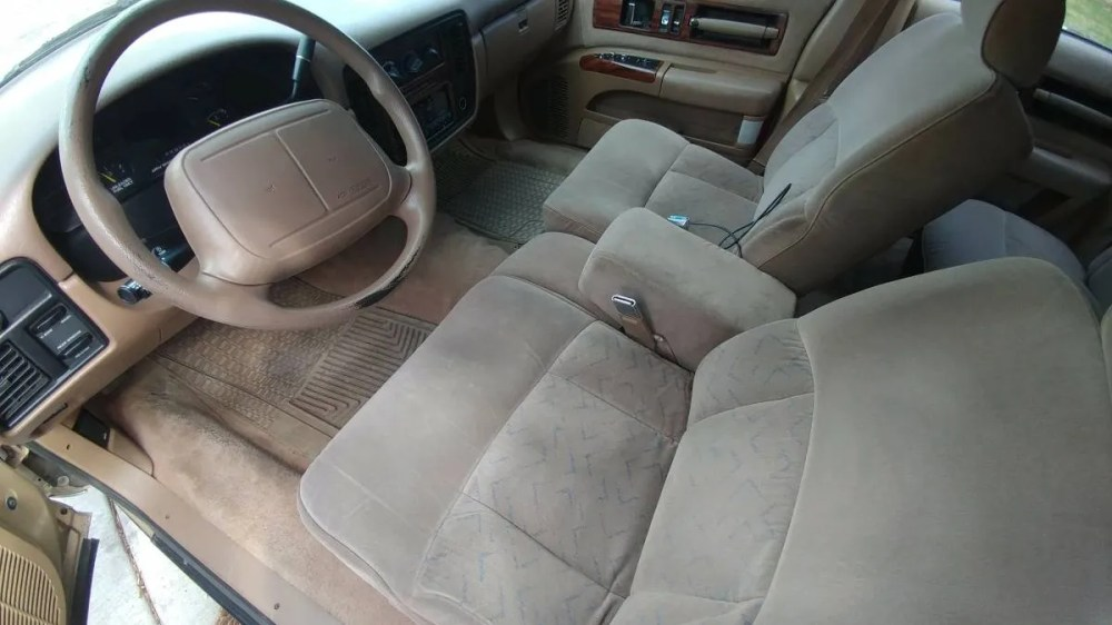 medium resolution of at 7 000 could this 1995 chevy caprice wagon mean your ship has come in