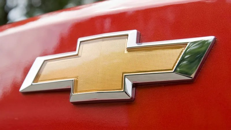 The Real Story Behind Chevrolet's Bow Tie