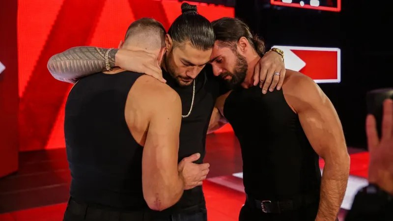 after roman reigns raw
