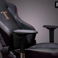 Best Big And Tall Office Chair Reddit Loose Covers Dublin Secretlab Titan Review A Gaming For People Standard Chairs Are Not Built They Cower Before Our Broad Frames Shudder Beneath Weight Generally Fear