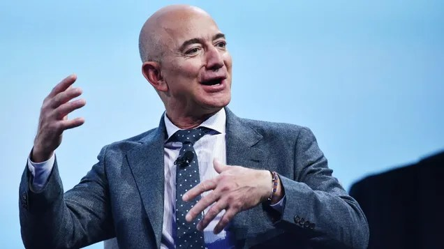 bf30614d716f5381ff3ce6b7827160e4 $28 Million Ticket-Holder for Jeff Bezos's Flight to Space Suddenly Has Something Better to Do | Gizmodo