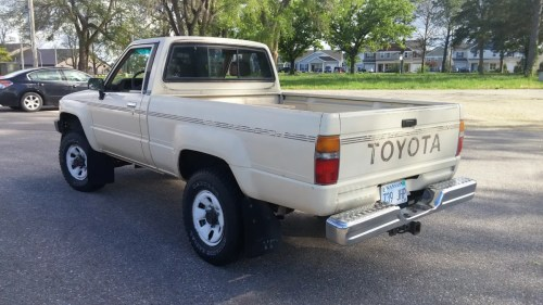 small resolution of 87 toyotum pickup bed