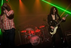 """Life as a Led Zeppelin cowl band: The high-wire act of """"Stairway"""" and the way to not kill your voice"""