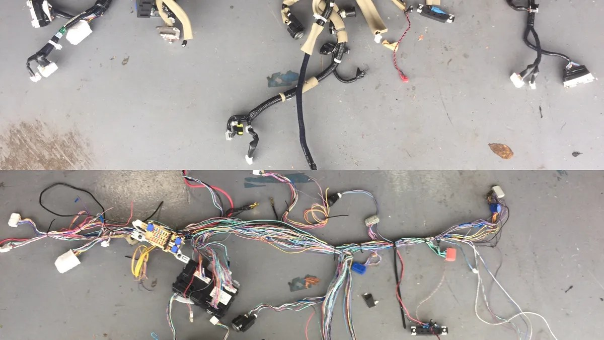 hight resolution of baja spa pump wiring harnes