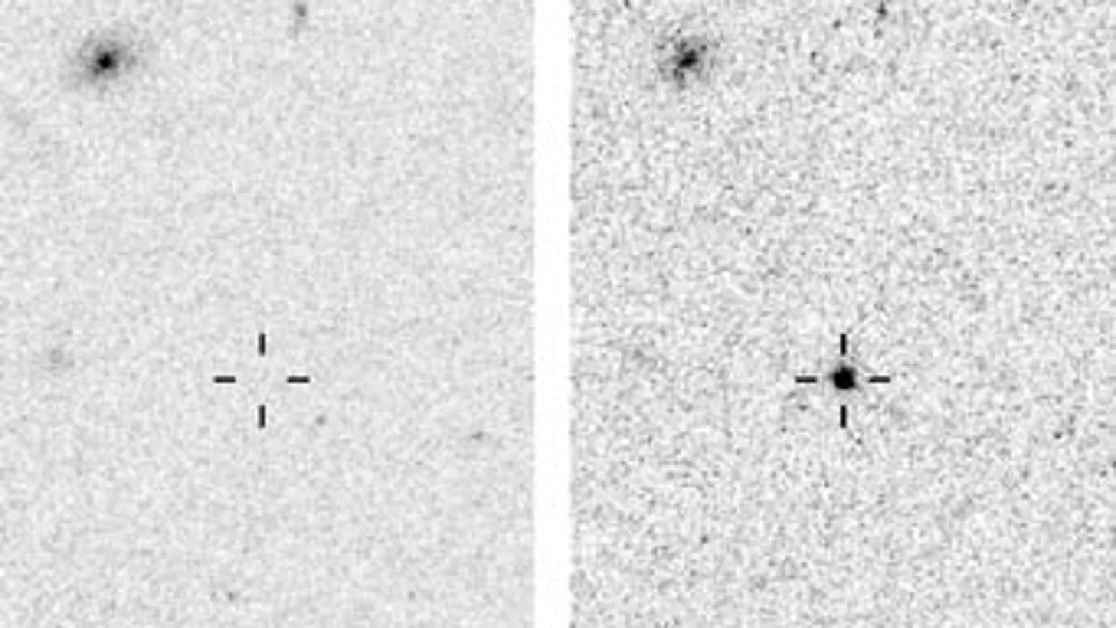 Hubble Finds Unidentified Object in Space, Scientists Puzzled