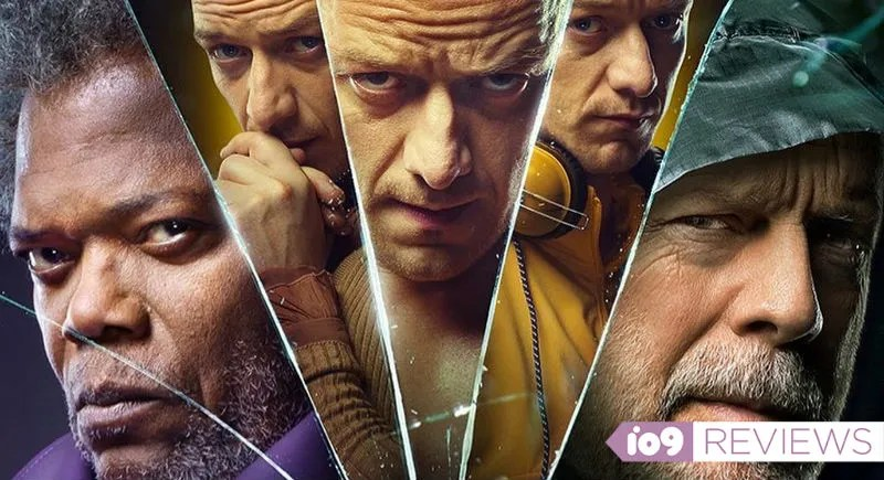 glass movie review a