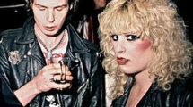 Nancy Spungen Victim Of Drugs Sexist Punk Scene