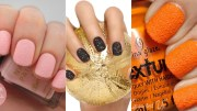 textured nails horrible trend