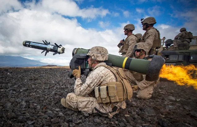 20 Stunning Military Images That You Absolutely Have To See