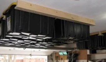 Top 10 Space Saving Household Projects
