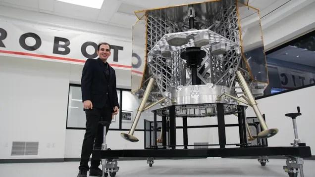 la7wxcynbgusoqxpn5gc Astrobotic Debuts Massive New 'Moon Base' in Pittsburgh   Gizmodo