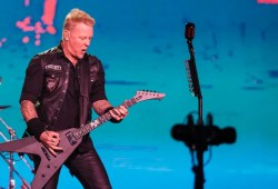 James Hetfield to play a cop in Zac Efron's Ted Bundy film