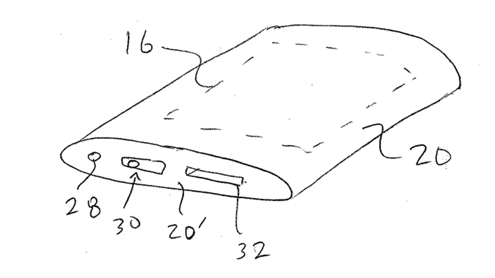 Apple Patent Describes How to Create Seamless All-Glass