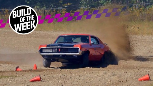 small resolution of this bored out manual swap mercury cougar is objectively horrible at everything but fun