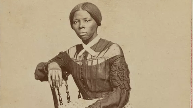Library of Congress Reveals Previously Unknown Portrait of Harriet Tubman in New Digitized Album