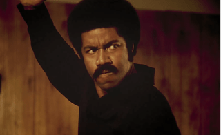 Screenshot Official Black Dynamite Youtube