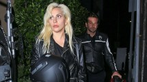 Lady Gaga Reportedly Joins Bradley Cooper' Remake Of