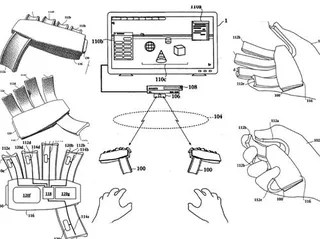 Sony PS3 to Battle Wii With VR/3D Game Controller?