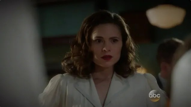 Agent Carter Proves She's Smarter Than The Other Agents... At Great Cost