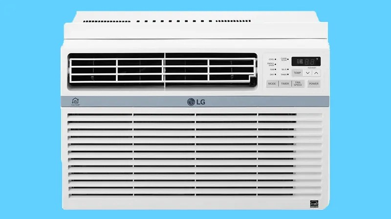 12 Inch Wide Window Air Conditioner