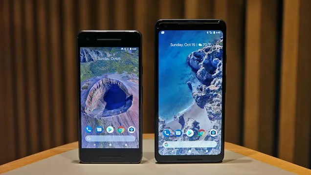 Google Shrugs Off Pixel 2 Issues, But Adds an Extra Year to Its Warranty Anyways