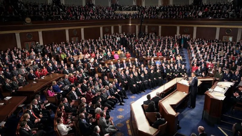 How to Stream Tonight's State of the Union Address Online, No Cable Required