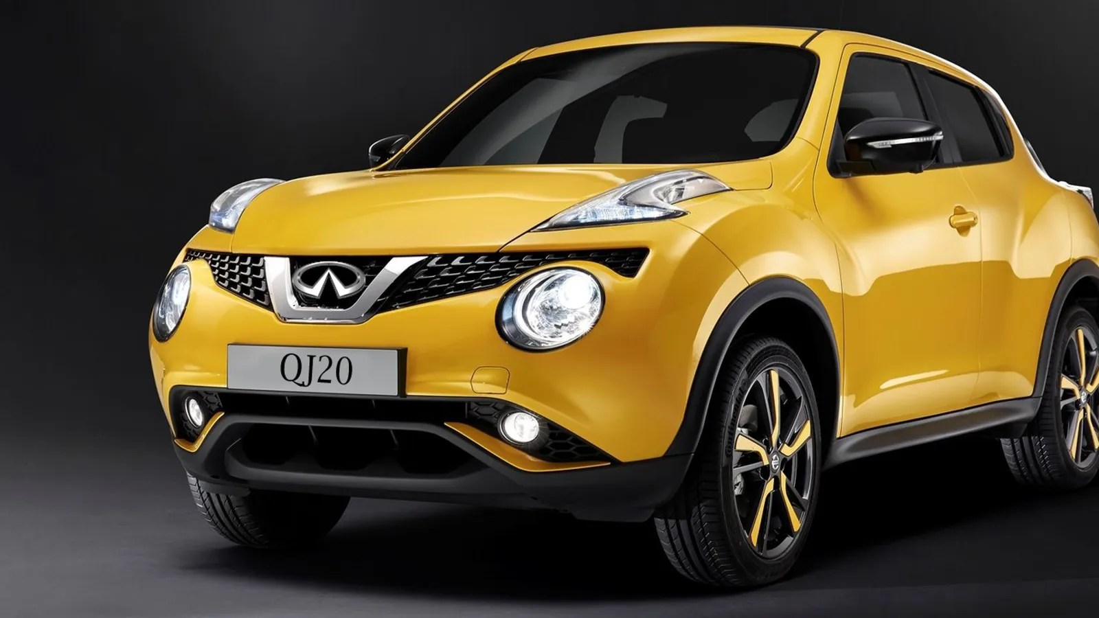 Is Infiniti Getting The Nissan Juke For China