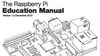 The Raspberry Pi Education Manual Teaches You Basic