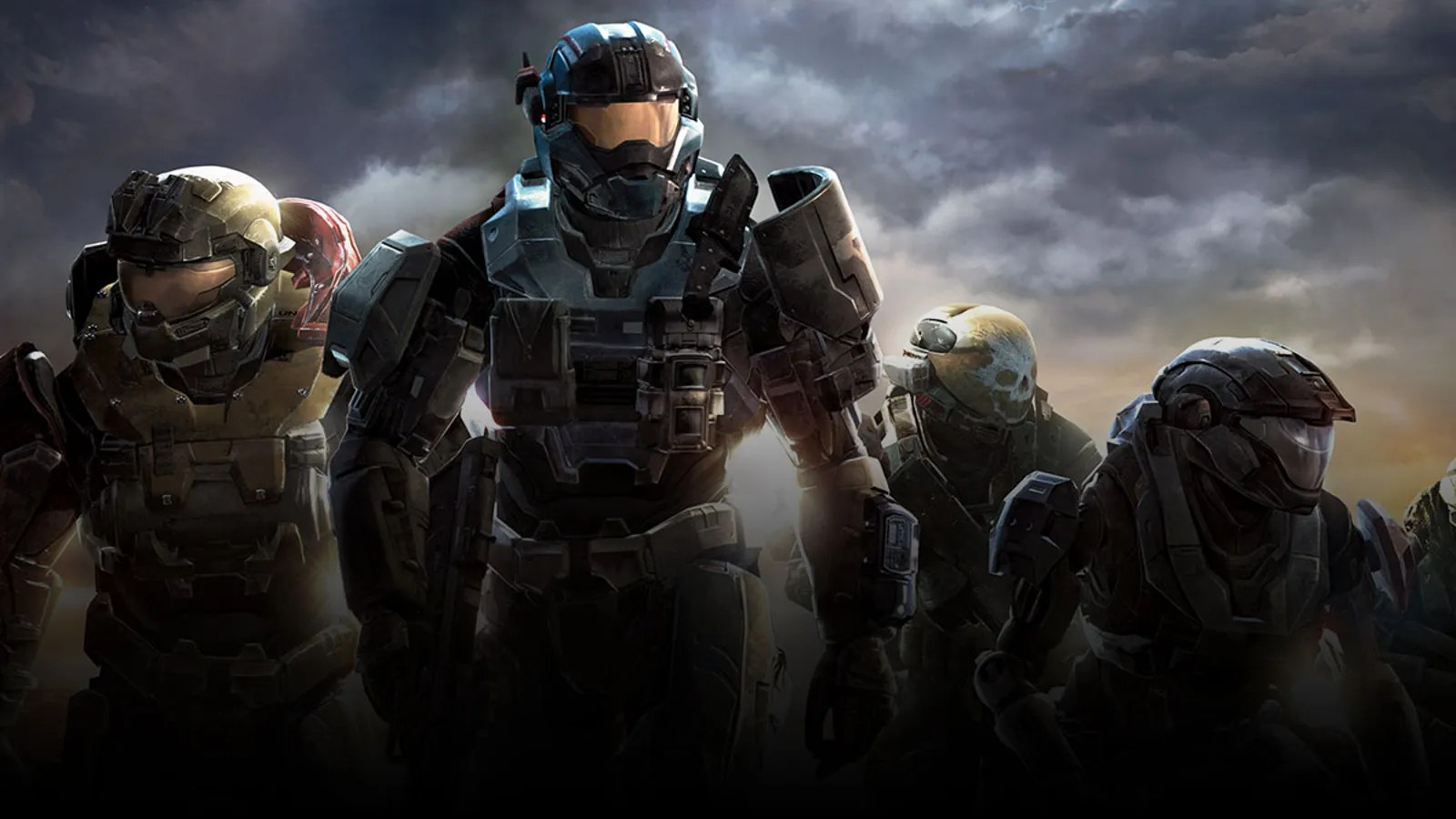 Halo Wallpaper Fall Of Reach Halo Reach Doesn T Run Very Well On Xbox One Update