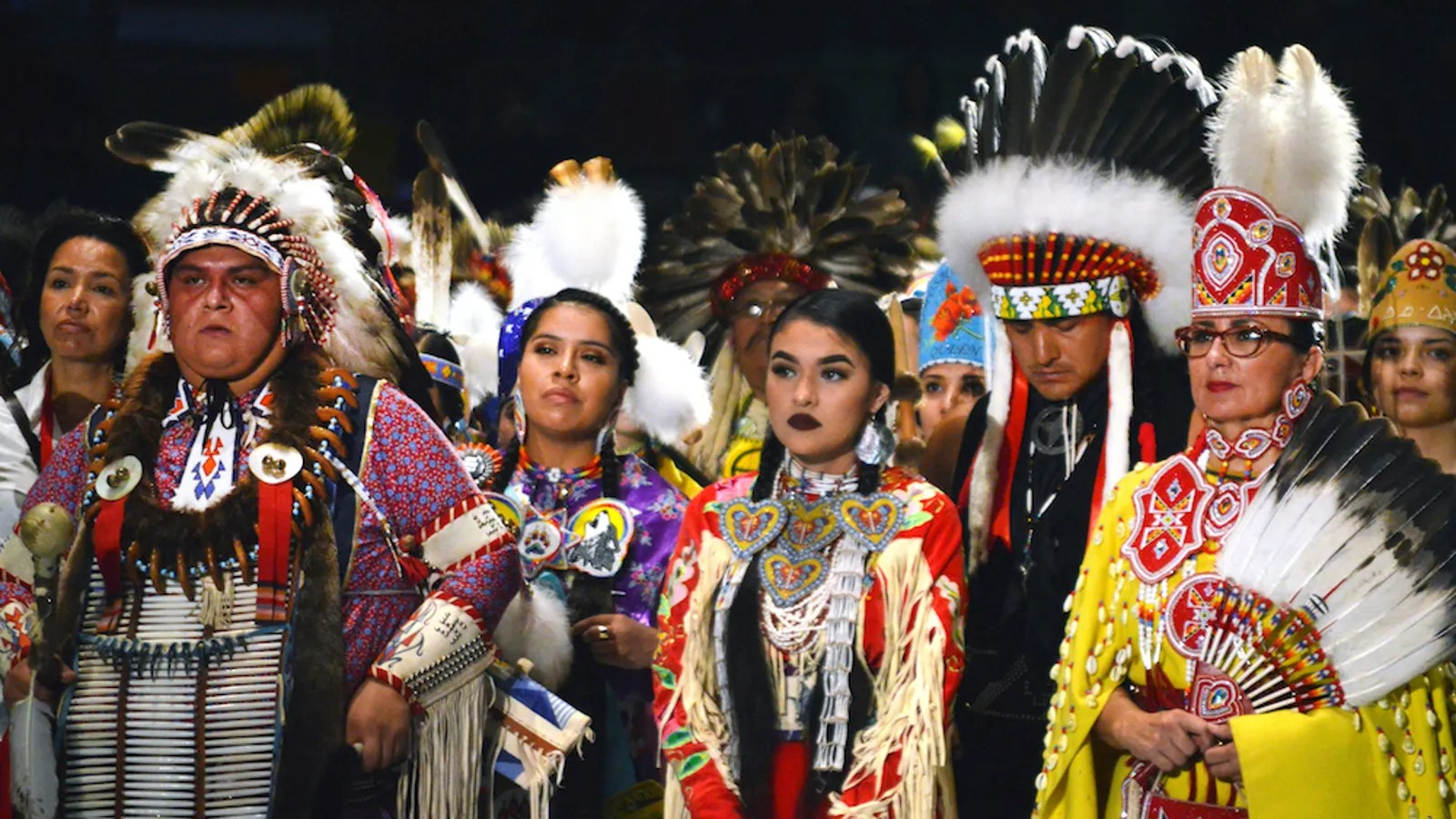Indigenous Languages Are Dying Off