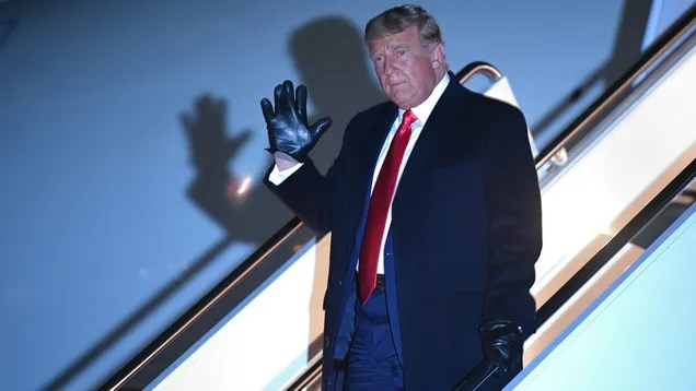 id3xbf0dngf89oosavhp Trump Is Now Reportedly Gunning for Top Cybersecurity Officials [Updating] | Gizmodo