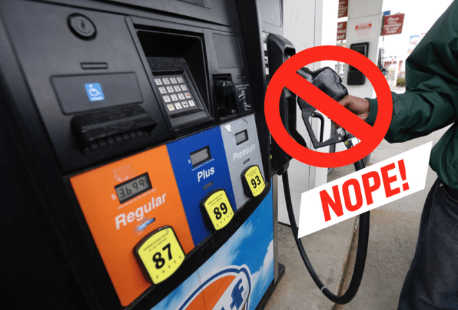 Image result for ban on fuel using cars
